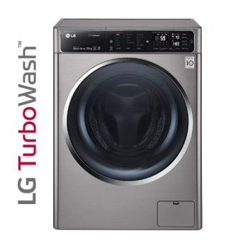 lavatrici lg carica frontale slim grandi standard lg ForLavatrice Lg Turbowash