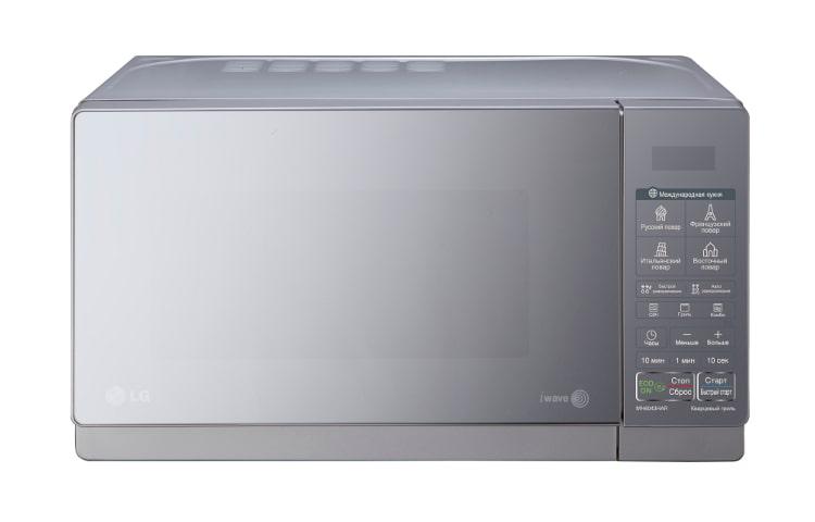 Microonde MH6043HAR | LG Italia