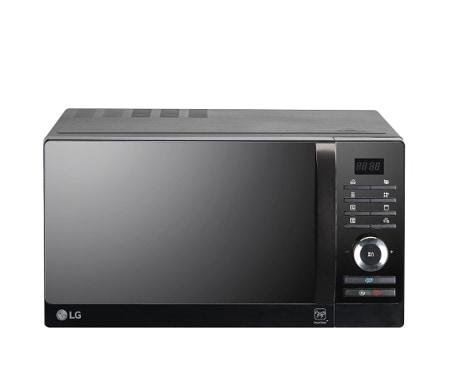 Forni microonde combinati ventilati e cottura vapore lg - Mobiletto per forno microonde ...