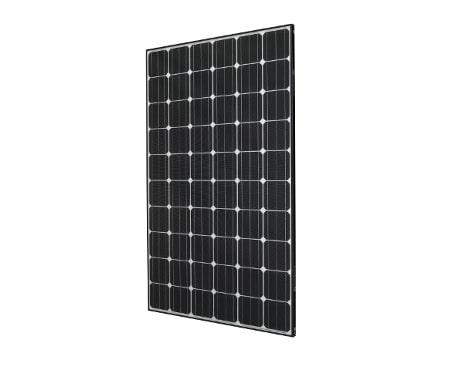 Pannelli fotovoltaici LG