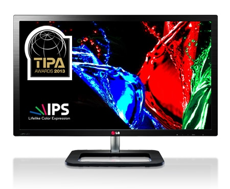 LG monitor IPS LED 27EA83