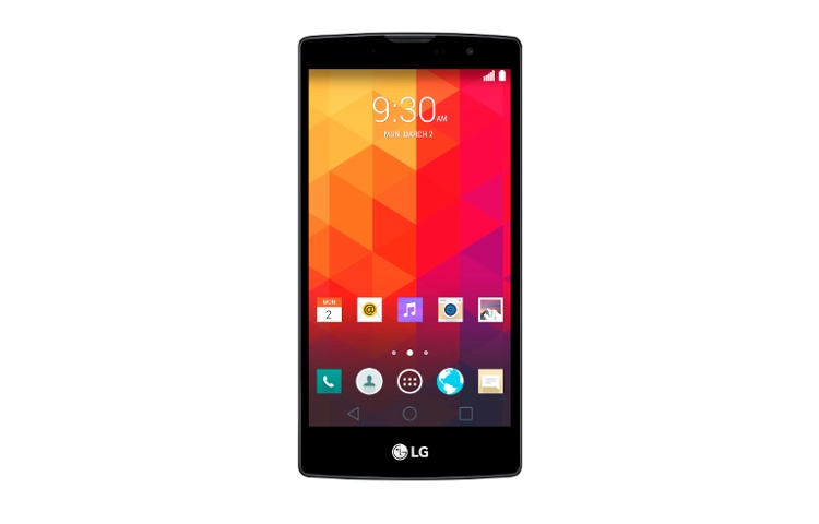 "Telefoni Cellulari LG Magna Smartphone Display 5"" Design curvo Fotocamera da 8MP   thumbnail 1"