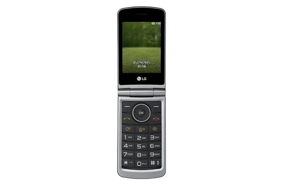 7374f12522 Telefoni Cellulari LG Telefono cellulare Display 3