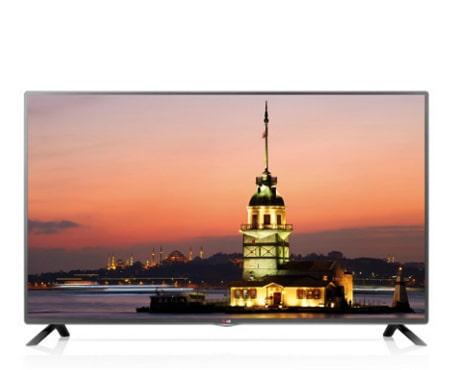Tv Full Hd Con Alta Qualità Video Tv 32lb561v Lg Italia