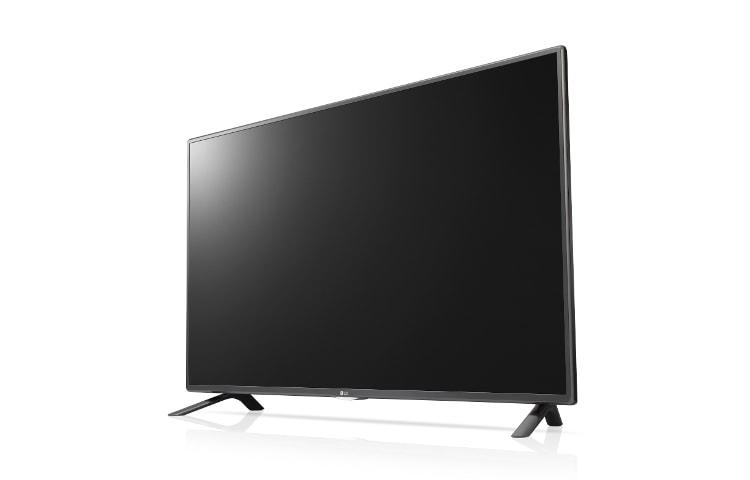 Smart Tv Full Hd Led 32lf580v E Wi Fi Integrato Lg Italia
