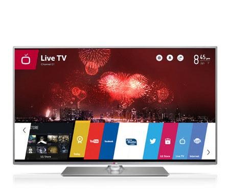 TV LED Full HD 32 pollici Smart TV 32LM6300PLA   LG Italia