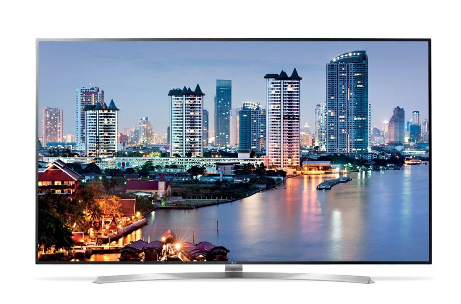 Tv super ultra hd 4k led 75uh855v 75 pollici lg italia for Tv 75 pollici prezzo
