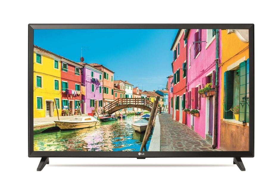tv 4k 32 pollici smart tv con wifi  TV LED Full HD 32 pollici Smart TV: LG 32LJ610V | LG Italia