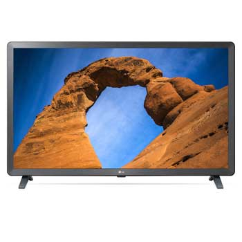 "LG TV LED 32"" HD Ready Smart TV Active HDR1"