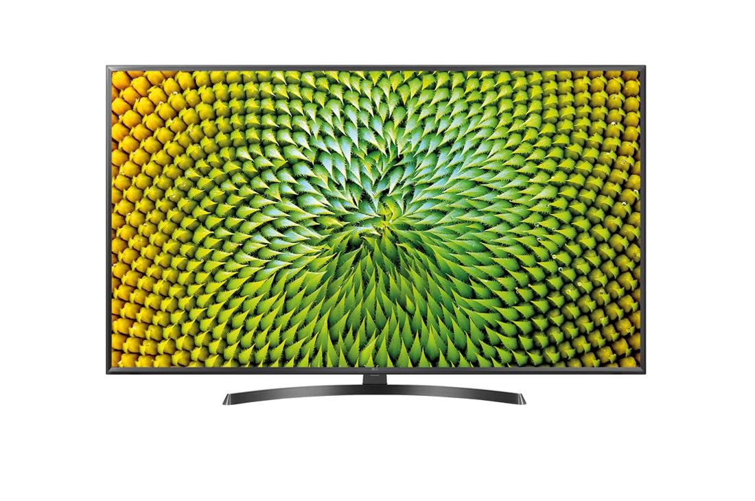 378dbc0ae TV LED UHD 43 pollici: LG 43UK6470PLC | LG Italia