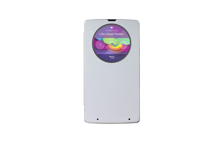 LG モバイルアクセサリー isai FL Quick Circle™ Case thumbnail 6