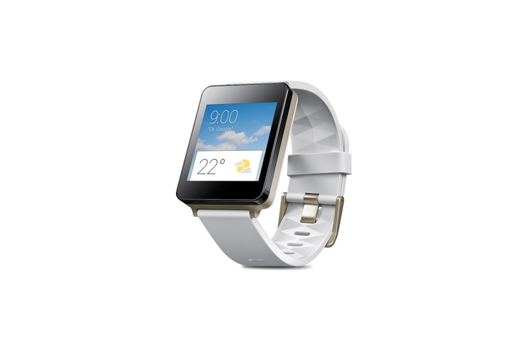 モバイルアクセサリー LG G Watch powered by Android Wear™ thumbnail 7