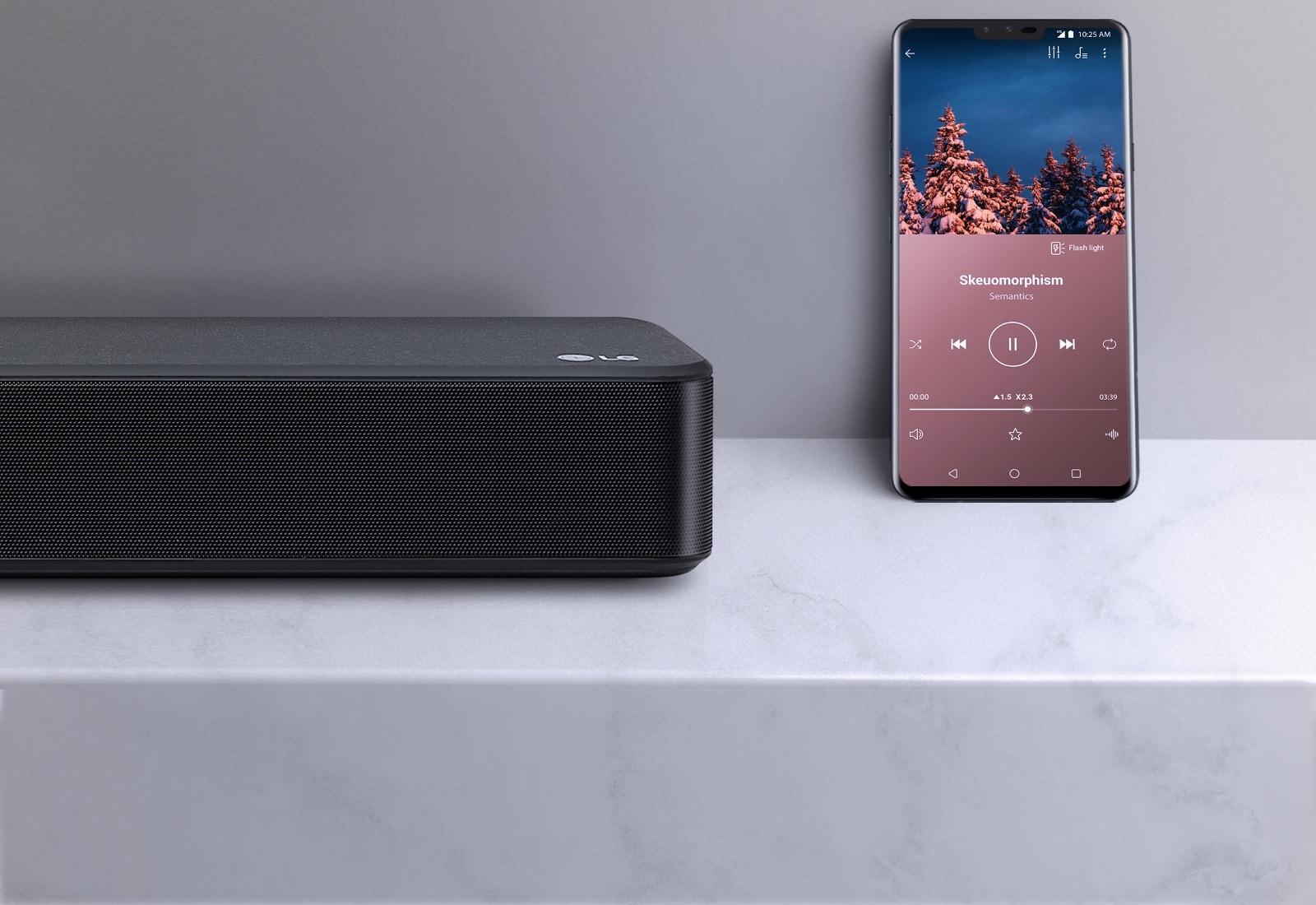 Транслируйте что угодно через Bluetooth1