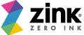 Zero ink