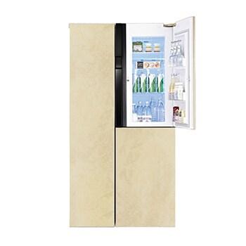 Холодильник gc m 237