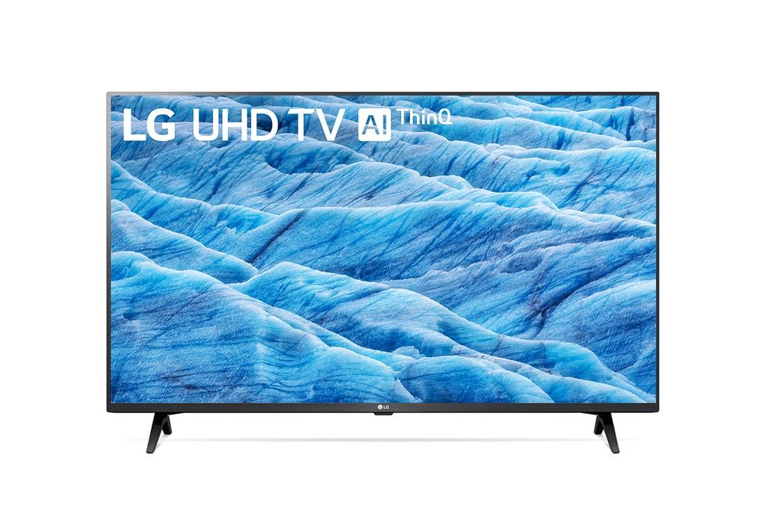 LG 43UM7340PVA : سلاسل تلفزيون UHD مقاس 43 بوصة UM7340 من LG، شاشة ...