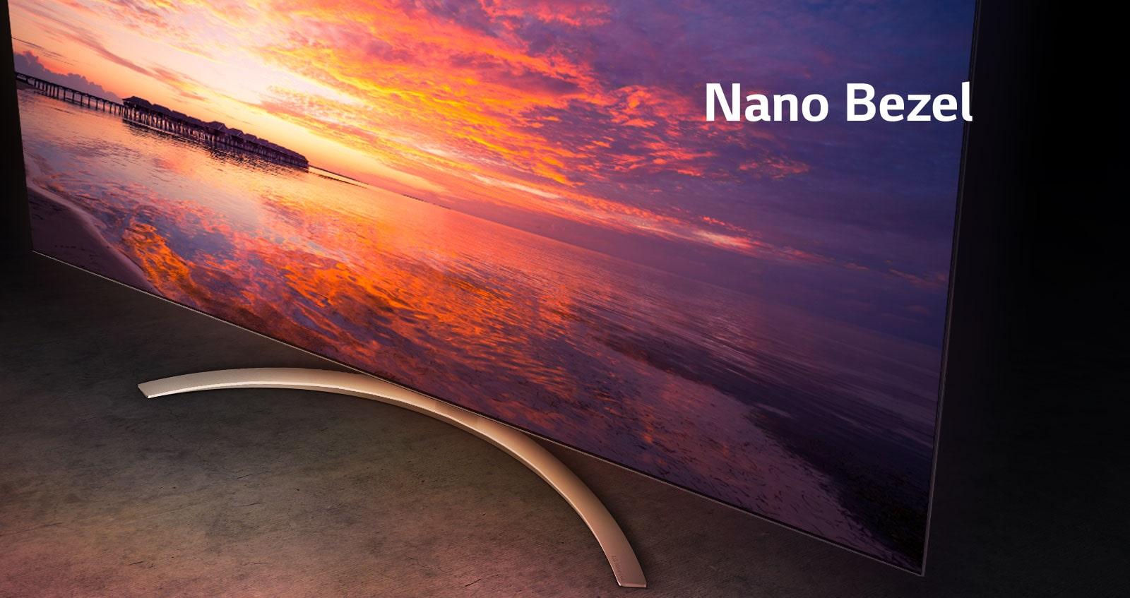 LG NanoCell TV 49 inch SM8100