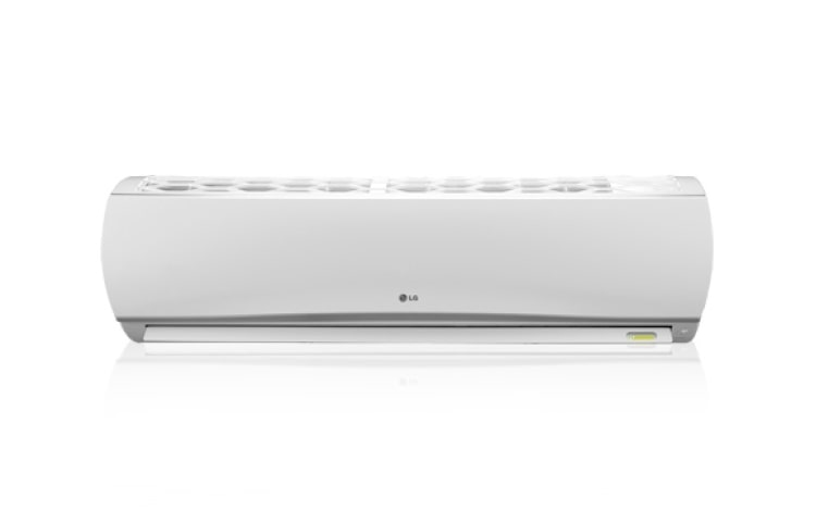 Air Conditioning Units Discover the 2 Ton LG Wall Mounted Air Conditioner (AS-36BA) thumbnail 1