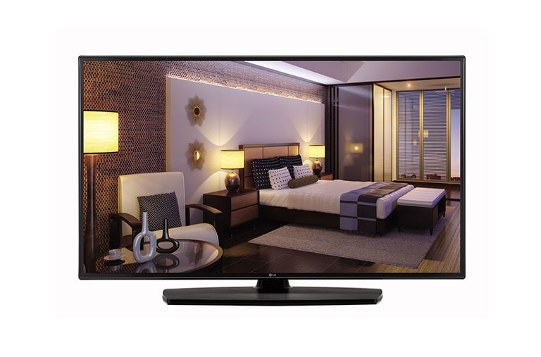 LG Commercial TV 49LW541H thumbnail 1