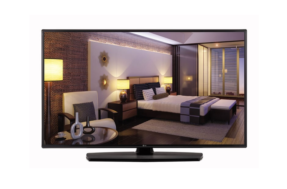 LG Commercial TV 43LW541H 1