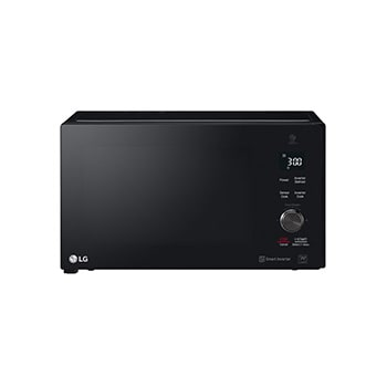 Lg Microwave Design Your Taste With Smart Inverter