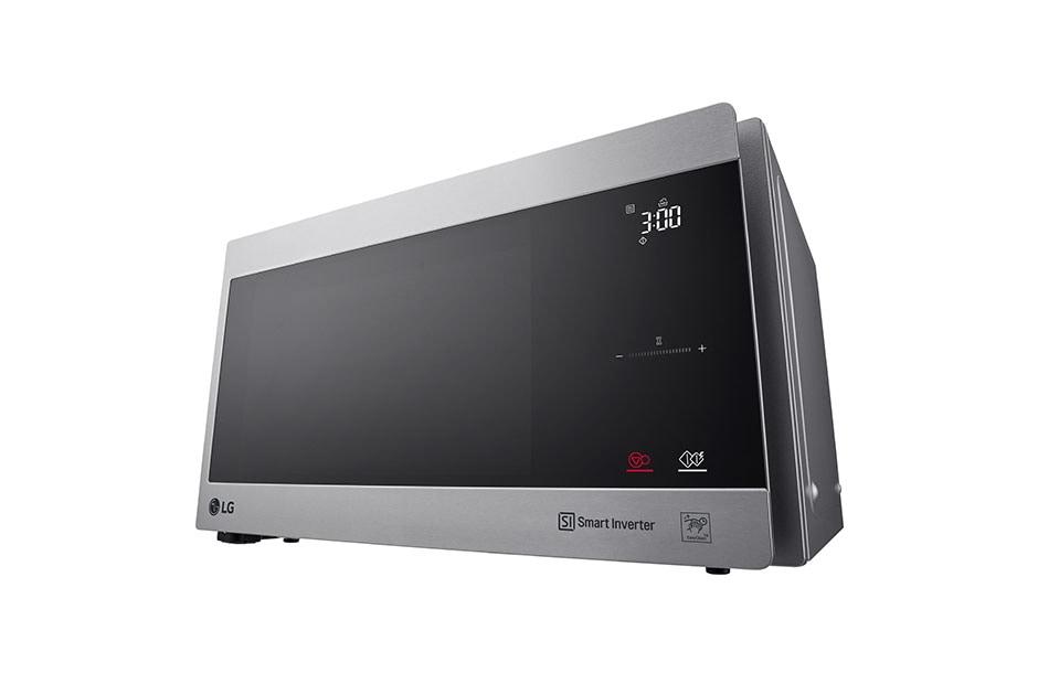 Lg Microwave Oven Smart Inverter Ms4295cis Lg Levant