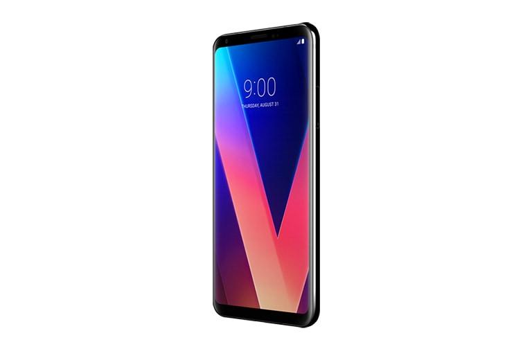 Mobile Phones LG V30+ Phone - Impressive Specs thumbnail 6