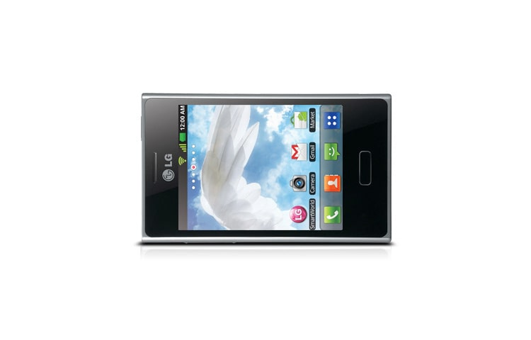 Mobile Phones LG OPTIMUS L3 thumbnail 8