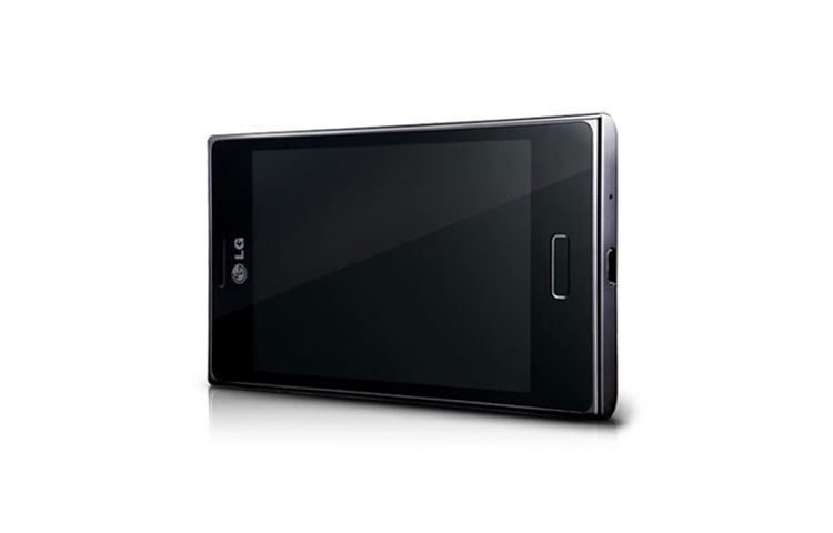 Mobile Phones LG OPTIMUS L5 thumbnail 3