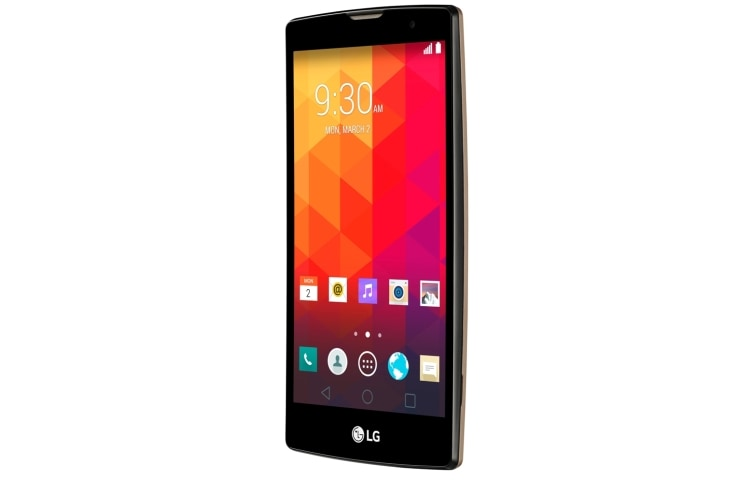 LG Mobile Phones MAGNA  thumbnail 2