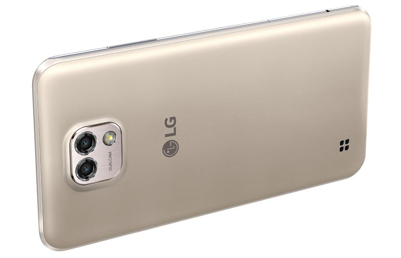 Mobile Phones LG X CAM - Gold thumbnail 10