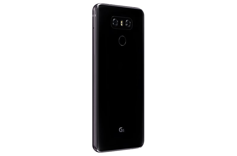 Mobile Phones LG G6 - Black thumbnail 7