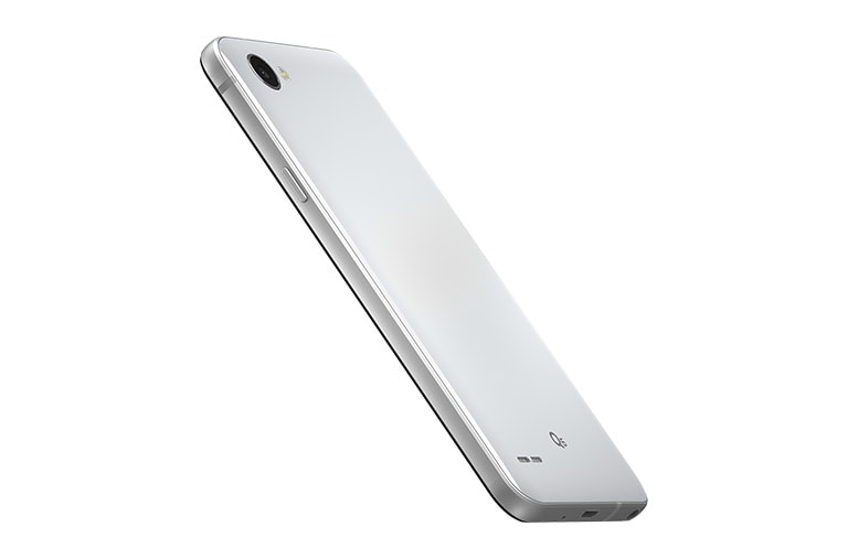 LG Mobile Phones Mystic White thumbnail 9
