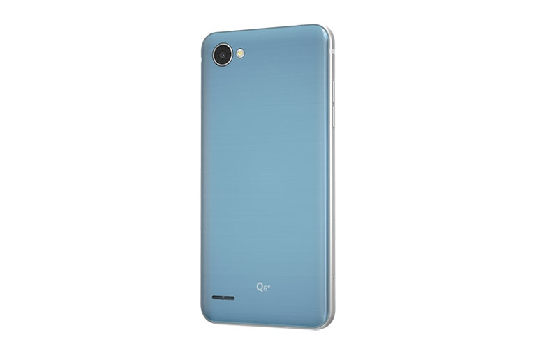 Mobile Phones LG Q6 Plus Smartphone 64 GB thumbnail 6