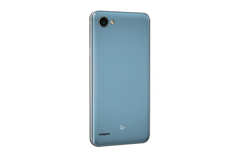 Mobile Phones LG Q6 Plus Smartphone 64 GB thumbnail 7