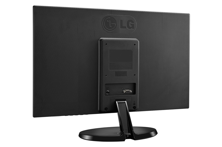 LG Monitors Led Monitor - 20M38A-P thumbnail 7