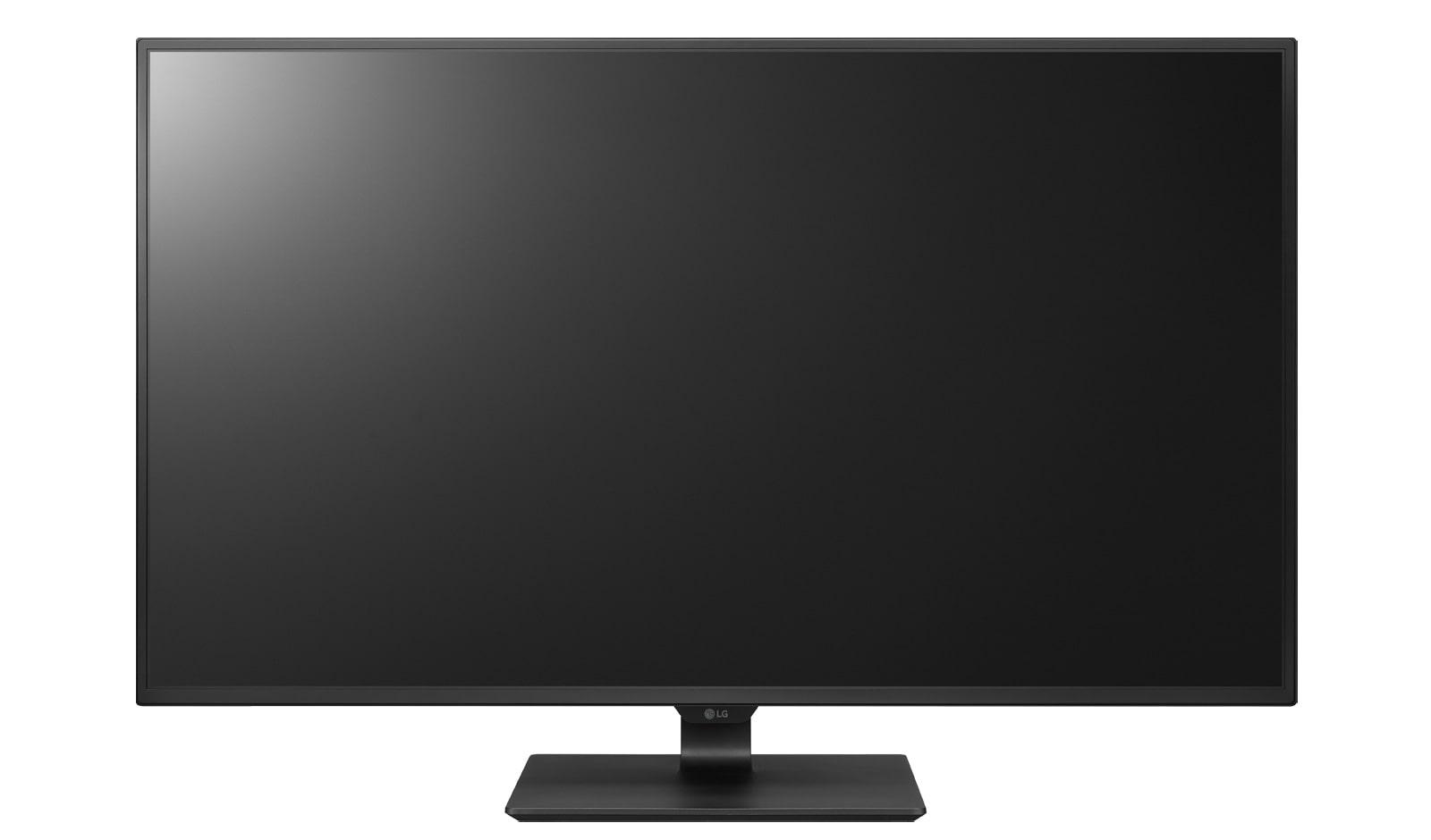 Lg Uhd 4k Ips Monitor 43 Inch Screen 43ud79 B Lg Levant