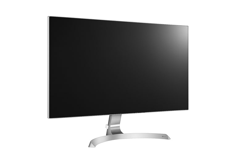 "LG Monitors 27"" Class C(26.5"" Diagonal) HD TV Monitor thumbnail 4"