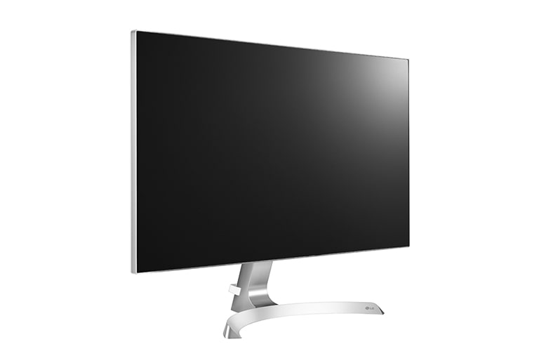 "LG Monitors 27"" Class C(26.5"" Diagonal) HD TV Monitor thumbnail +3"