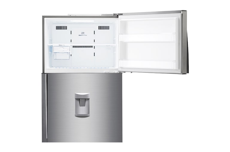 Refrigerators Keep your Food Organized with the LG 26 feet Refrigerator (GRB-792)  thumbnail +5