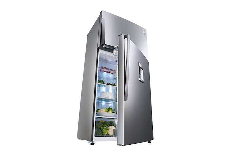 Refrigerators Keep your Food Organized with the LG 26 feet Refrigerator (GRB-792)  thumbnail 4
