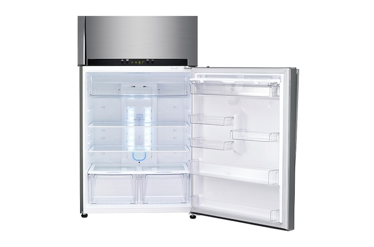 Refrigerators Keep your Food Organized with the LG 26 feet Refrigerator (GRB-792)  thumbnail 10