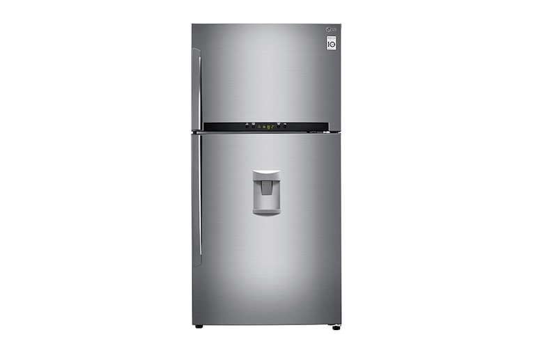Refrigerators Keep your Food Organized with the LG 26 feet Refrigerator (GRB-792)  thumbnail 1
