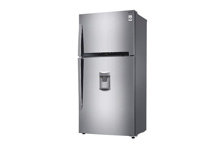 Refrigerators Keep your Food Organized with the LG 26 feet Refrigerator (GRB-792)  thumbnail 2