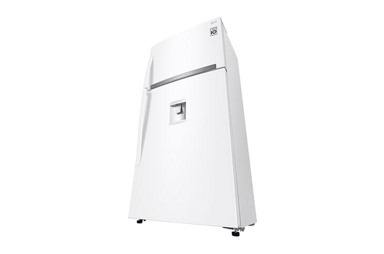 Lg Top Mount Refrigerator