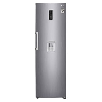 405L One Door Refrigerator, Inverter Linear Compressor, Silver Color1