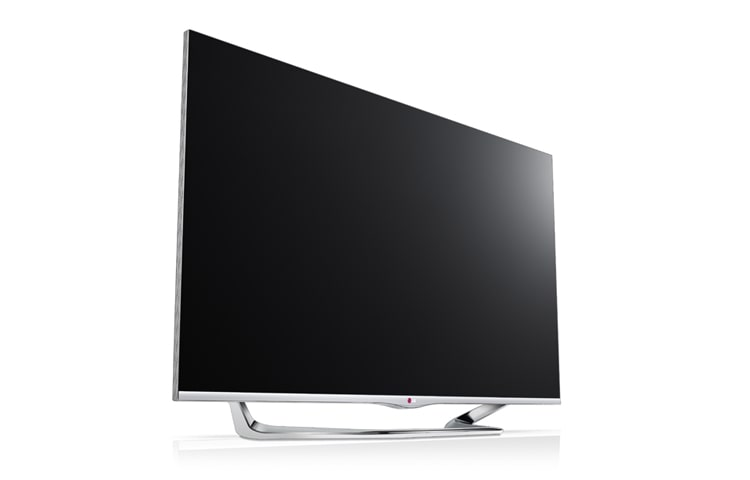 LG TVs Feel the Convenience of the 42 inch 3D Cinema TV (42LA7400) thumbnail 7