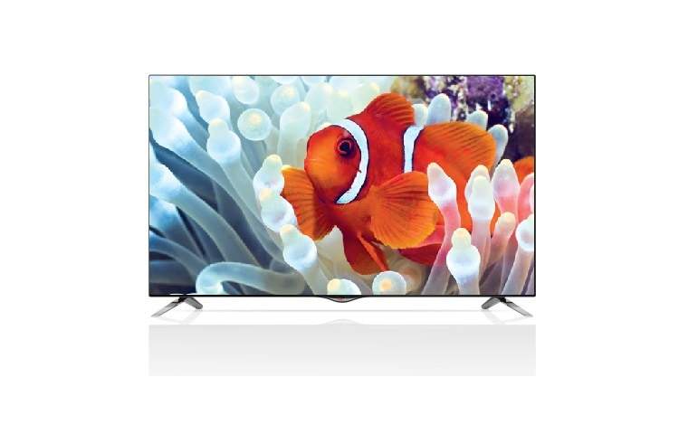 TVs Enjoy the Beauty of the 49 inch 4K LG ULTRA HD TV (42UB820T) thumbnail 1