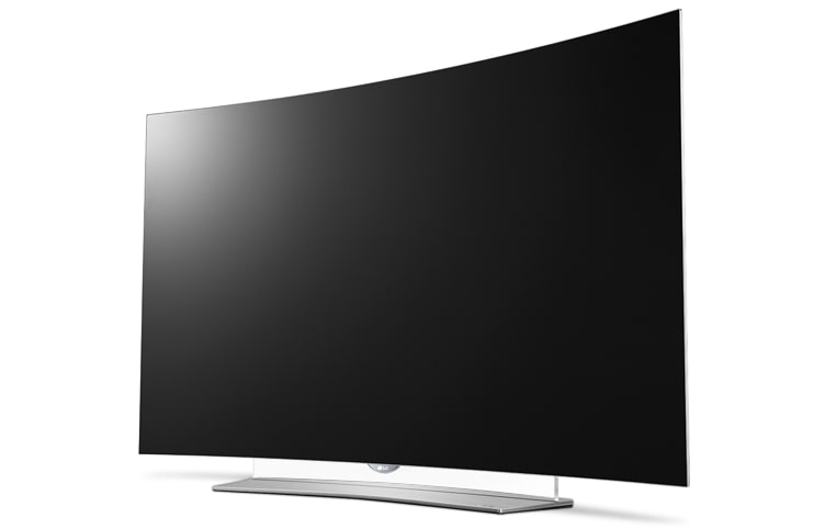 TVs Enjoy the Depth-defying Display of the LG 65 Inch OLED TV (65EG960T) thumbnail 2