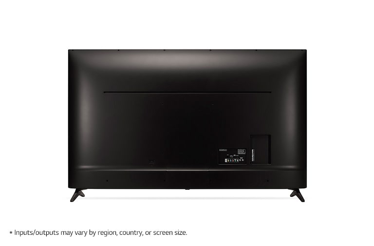 TVs LG UHD TV with 55 Inch Screen thumbnail 4